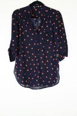 Navy Shirt- $32